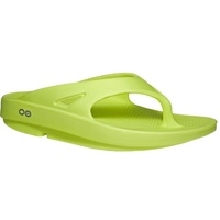 OOfos OOriginal Thongs Citron image