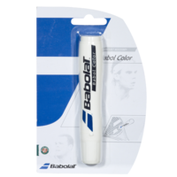 Babolat Stencil Ink White image