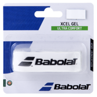 Babolat Xcel Gel White Replacement Grip image