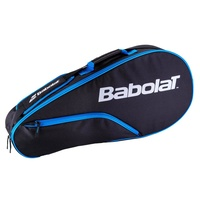 Babolat Club Essential 3 Pack Blue image