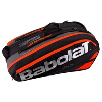 Babolat Pure Red/Black 12 Pack image