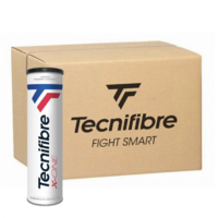 Tecnifibre X-One 4 Ball Can 18 Can Case image
