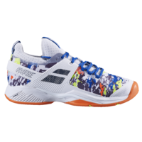 Babolat Propulse Rage AC Men's Shoes White/Rabbit image