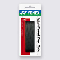 Yonex Synthetic Leather Excel Pro Grip Black image