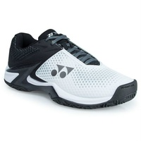 Yonex Power Cushion Eclipsion 2 White/Black Men's Shoe image