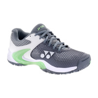 Yonex Power Cushion Eclipsion 2 Grey/Green Women's Shoes image