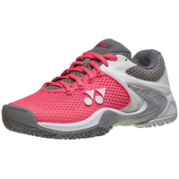 Yonex Power Cushion Eclipsion 2 Clay Pink 2019 Womens Shoe image