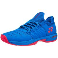 Yonex Fusion Rev 3 AC Sea Blue Mens Shoes image