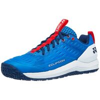 Yonex Power Cushion Eclipsion 3 AC Blue/White Men's Shoes image