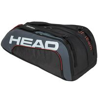 Head Tour Team 12R Monstercombi Black/Grey image