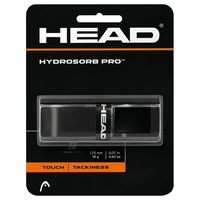 Head HydroSorb Pro Replacement Grip Black image