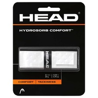 Head Hydrosorb Comfort Replacement Grip White image