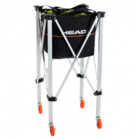Head Ball Trolley 120 Balls image