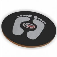 Body Assist Proprioception/Wobble Board image