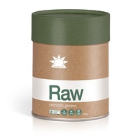Amazonia Raw Prebiotic Greens 120g image