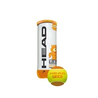 Head T.I.P Orange 3 Ball Can  image