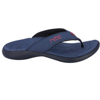 Neat Zori Orthotic Thongs Denim image