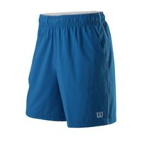 "Wilson Mens Competition 8"" Short Imperial Blue image"