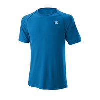 Wilson Mens Training Core Crew Imperial Blue image