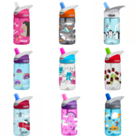 Camelbak Eddy Kids .4L Drink Bottle image