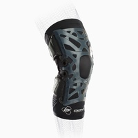 DonJoy Performance Webtech Knee Brace - Black image