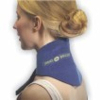Activease Magnetic Thermal Neck Support One Size image