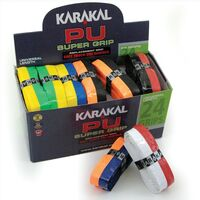 Karakal PU Super Grip Duo - Box of 24 image