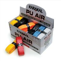 Karakal PU Super Air Grip Assorted - Box of 24 image