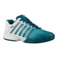 K-Swiss Hypercourt Express White/Corsair Men's Shoes image