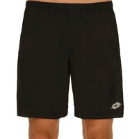 Lotto Space Bermuda Short  - Black image