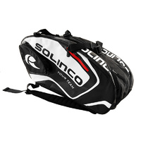 Solinco Tour Team 15 Pack Black/White/Red image