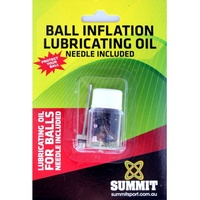 Summit Lubricating Oil With Needle image