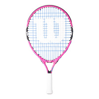 "Wilson Burn Pink Junior 19"" image"