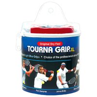 Tourna Grip XL 30 Pack image