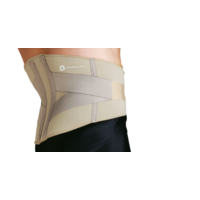 Thermoskin Adjustable Lumbar Support image
