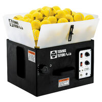 Tennis Tutor Pro Lite Ball Machine image