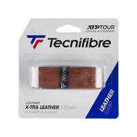 Tecnifibre ATP Leather Grip Brown image