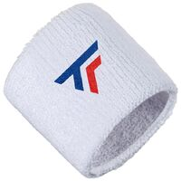Tecnifibre Wristbands 2 Pack image