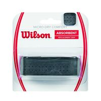 Wilson Micro Dry Comfort Replacement Grip image