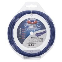 YTEX Triangle Twisted Purple 16L/1.28mm Set image