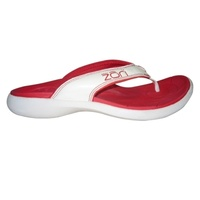 Neat Zori Orthotic Thongs Red image