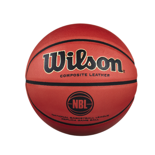 Wilson NBL Replica Basketball Size #7